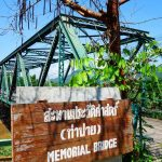 pai memorial bridge, tha pai world war 2 memorial bridge, tha pai memorial bridge