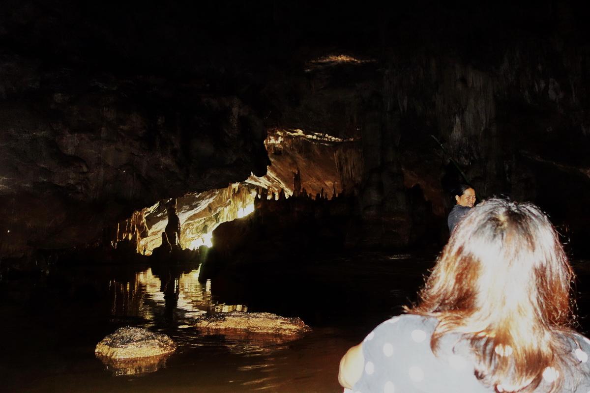 tham lod, lod cave, tham lod cave