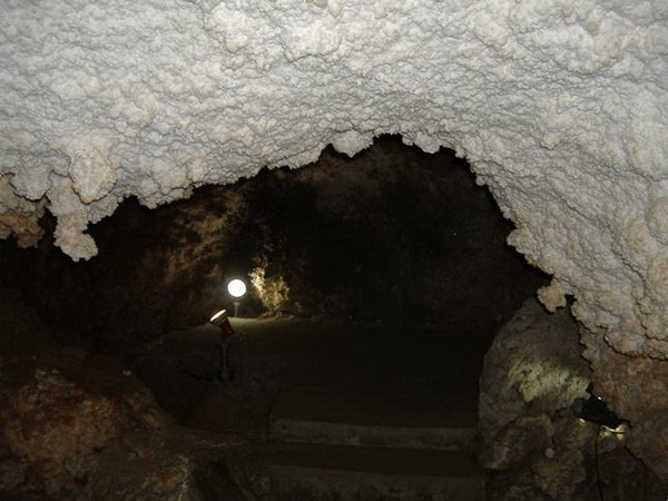kaew komon cave, kaew komol cave, tham kaew komol, kaeo komon cave