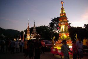 muang sam mhok festival, muang sam mok festival, muang sam mhok festival in mae hong son, sam mhok festival in mae hong son