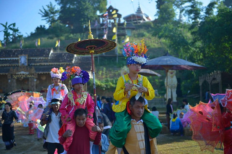 poi sang long festival, poi sang long festival in mae hong son, poi sang long festival mae hong son, poi sang long, poi sang long mae hong son, poi sang long in mae hong son