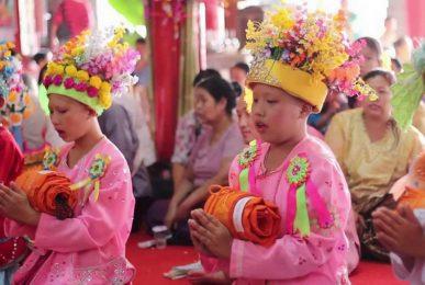 poi sang long festival, poi sang long festival in mae hong son, poi sang long festival mae hong son, poi sang long, poi sang long mae hong son, poi sang long in mae hong son